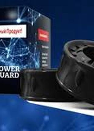 Оригинальные автобаферы Power Guard