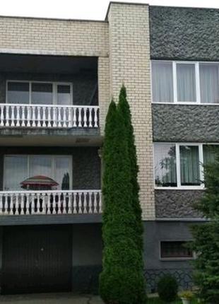 Продам будинок 300кв