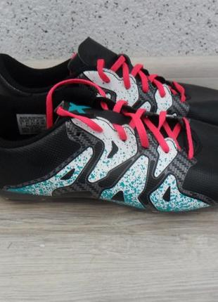 Бутсы adidas x15.4
