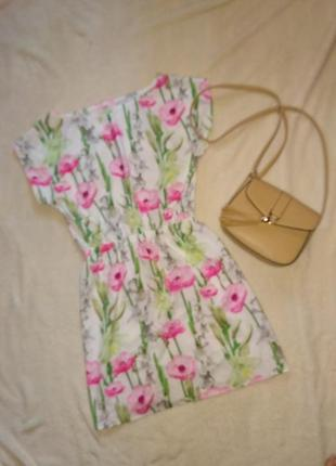 Платье летнее, сарафан