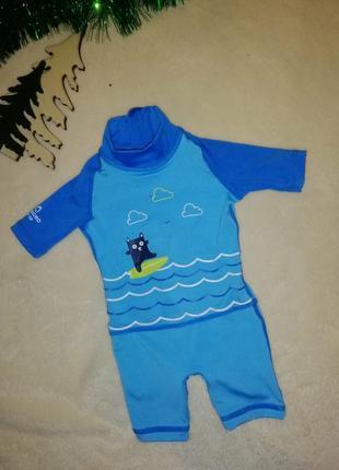 Купальник костюм для плавания