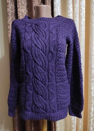 Свитер, свитер теплый