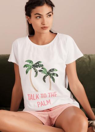Пижамка от NEXT, размер XL