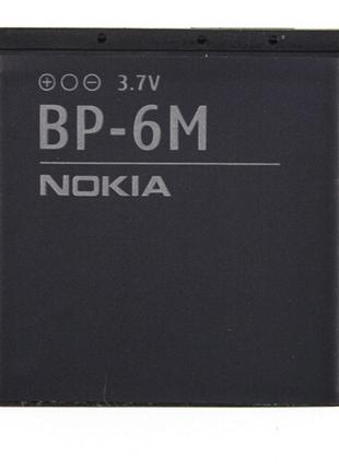 Акумулятор NOKIA BP-6M