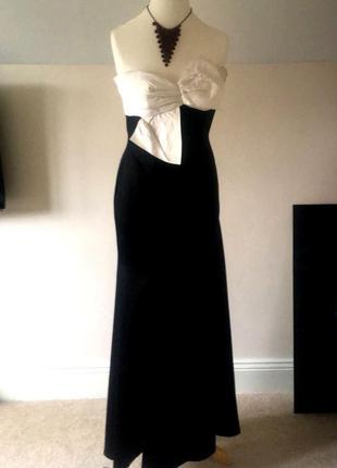 Выпускное нарядное платье для торжеств,британского бренда coas...