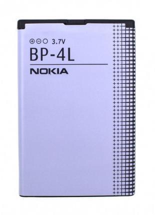 Акумулятор AAA NOKIA BP-4L Original