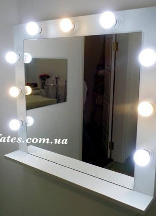 Зеркало для макияжа EVAS