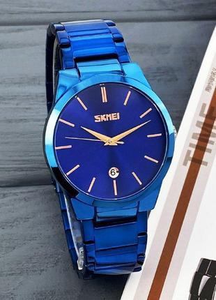 Стильные мужские часы skmei