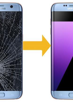 Замена стекла. Замена экрана (модуля)