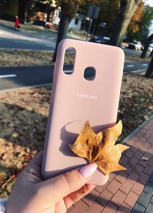 Чехол для телефонов samsung silicone case