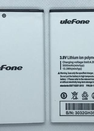 Батарея Ulefone U008 U008 Pro Аккумулятор АКБ