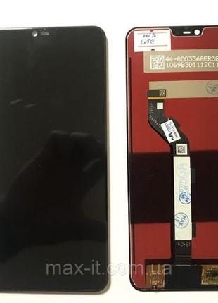 Xiaomi Mi 8 Lite Модуль Екран Тачскрин Дисплей сенсор