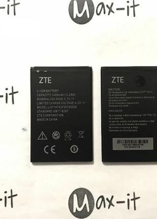 Аккумулятор Батарея АКБ ZTE Blade A3 AF3 A5 A5 Pro AF5 T220 T221