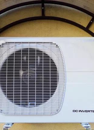 Тепловий насос Biawar Multisplit AEI1G 65 EMX 9kW