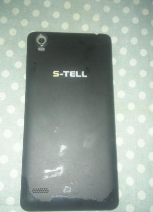 S tell c560 розборка