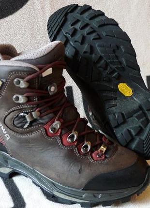 Lowa Mauria GTX женские трекинговые ботинки, размер EUR39 249мм