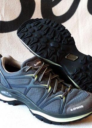 Lowa Innox GTX женские ботинки трекинговые, размер EUR 39.5, 2...