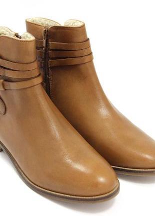 Женские ботинки mint&berry 7402 / размер: 37