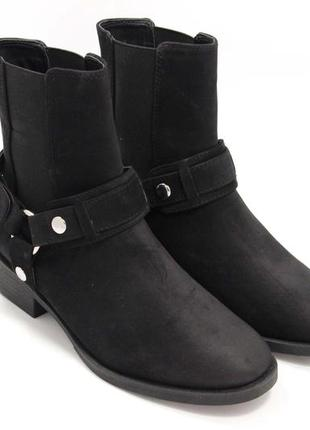 Женские ботинки even&odd 7326 / размер: 38