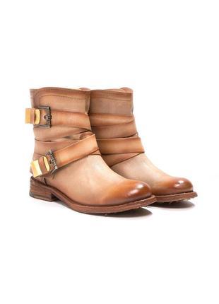 Женские ботинки felmini 7279 / размер: 41