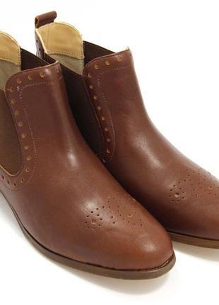 Женские ботинки mint&berry 7386 / размер: 39