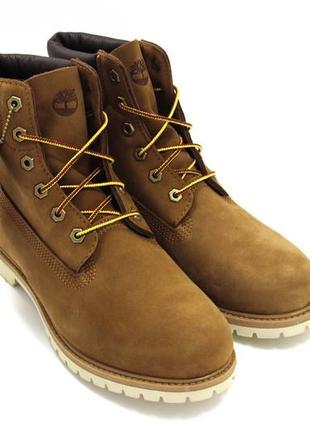 Женские ботинки timberland 7890 / размер: 41
