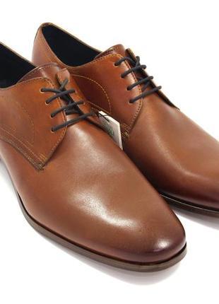 Мужские туфли bugatti 8253 / размер: 44