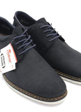 Мужские туфли rieker 8260 / размер: 44
