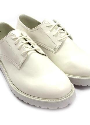 Мужские туфли zign 8398 / размер: 44