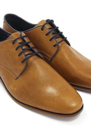 Мужские туфли pier one 8403 / размер: 44