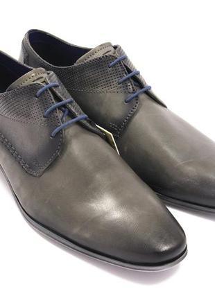 Мужские туфли bugatti 8404 / размер: 46