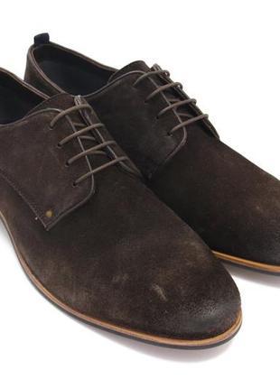Мужские туфли pier one 8412 / размер: 44