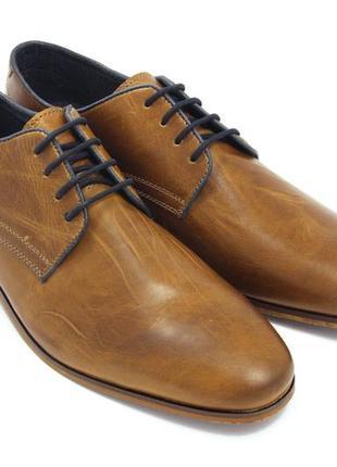Мужские туфли pier one 8418 / размер: 44