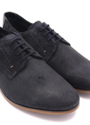 Мужские туфли pier one 8420 / размер: 44