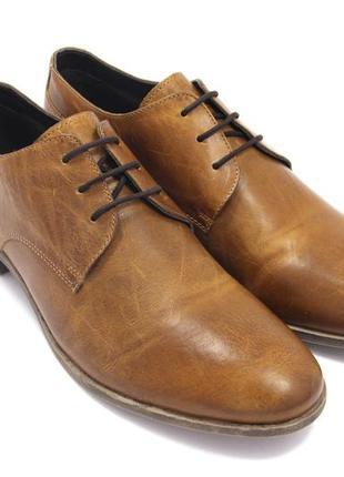 Мужские туфли pier one 8421 / размер: 46