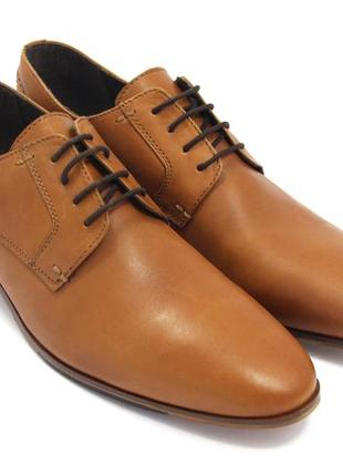 Мужские туфли pier one 8423 / размер: 46