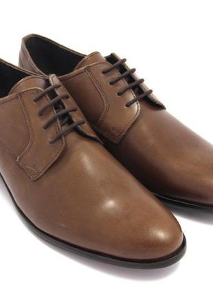 Мужские туфли pier one 8428 / размер: 44