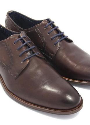 Мужские туфли pier one 8429 / размер: 44