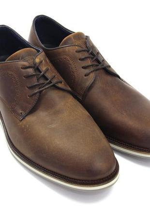 Мужские туфли pier one 8072 / размер: 44