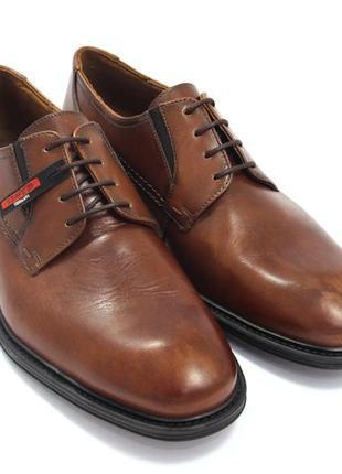 Мужские туфли lloyd 8099 / размер: 44