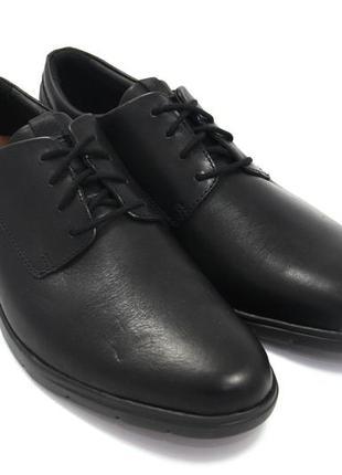 Мужские туфли clarks 8100 / размер: 44