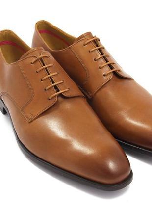 Мужские туфли paul smith 8148 / размер: 44