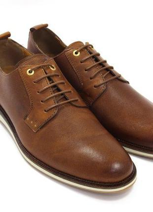 Мужские туфли pantofola d'oro 8159 / размер: 44