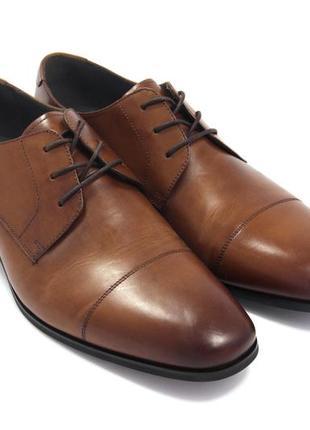 Мужские туфли aldo 8181 / размер: 44