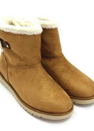 Женские сапоги tom tailor 8191 / размер: 42