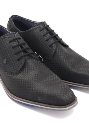Мужские туфли bugatti 8211 / размер: 46