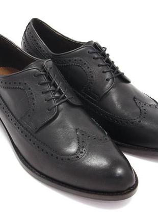 Мужские туфли ortiz & reed 8230 / размер: 44