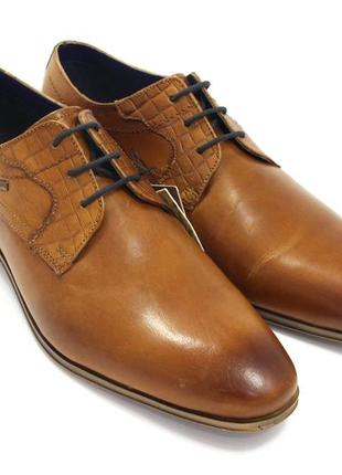 Мужские туфли bugatti 8246 / размер: 44