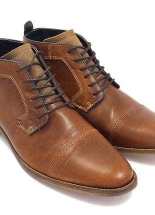 Мужские ботинки pier one 8384 / размер: 44