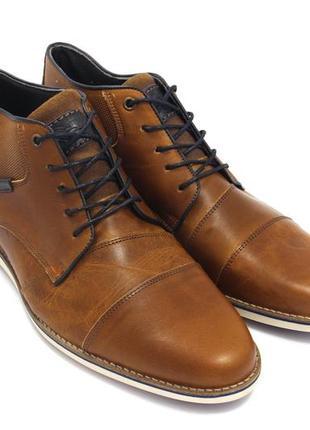 Мужские ботинки pier one 8395 / размер: 46
